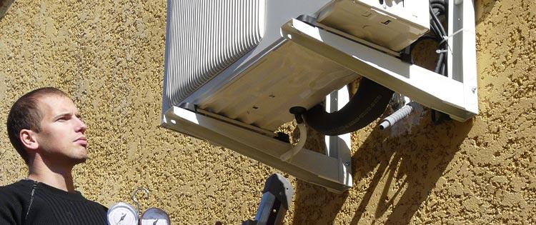 installation climatisation dans les Yvelines